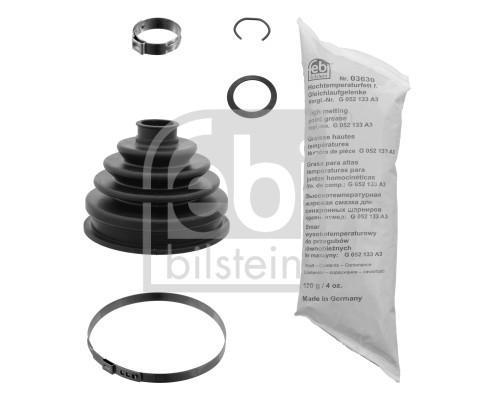 Пыльник ШРУСа наружный  Volkswagen TRANSPORTER (производство FEBI) (арт. 7991), ABHZX