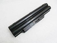 Батарея для ноутбука Fujitsu LifeBook A530 FMVNBP213, 48Wh(4400mAh), 6cell, 10.8V, Li-ion, черная, ОРИГИНАЛ