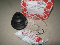Пыльник ШРУСа наружный  BMW (производство FEBI) (арт. 8061), ACHZX