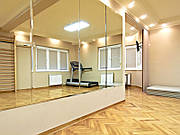 Дзеркала для спорт/фітнес залів