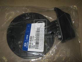 Люк бензобака Hyundai ACCENT11- (производство Mobis) (арт. 695100U000), ACHZX