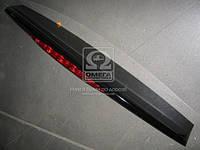 Спойлер крышки багажника KYRON 08-14 (производство SsangYong), AEHZX