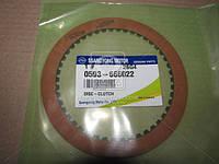 Фрикционные диски (Производство SsangYong) 0593666022, ACHZX