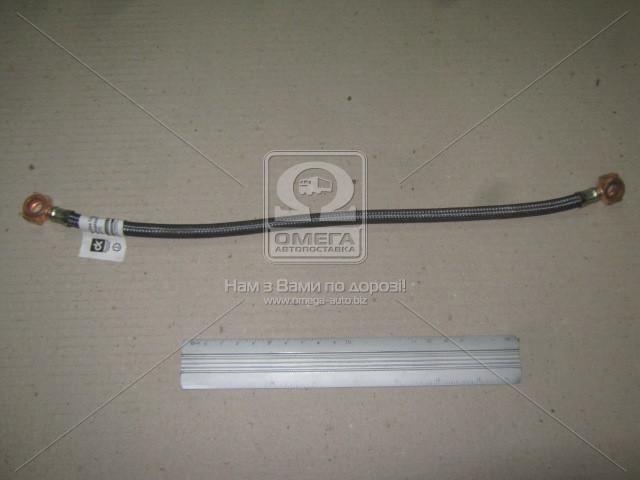 Трубка ТНВД отвода топлива L=385мм  (арт. 236-1104334)