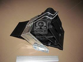 Противооткатное устройство (башмак),  310 мм., с держателем  (арт. DK15004), ABHZX