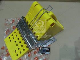 Противооткатное устройство (башмак),  474 мм., с держателем  (арт. DK15001), ACHZX