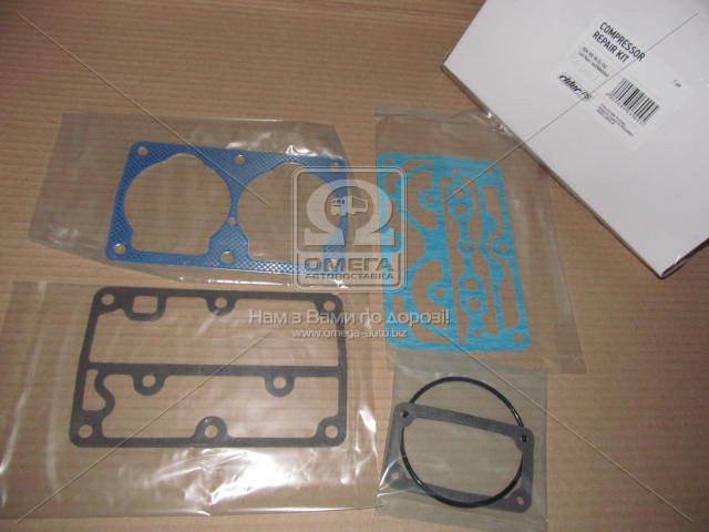 Ремкомплект прокладок компрессора KNORR, RVI Magnum, Premium, Midlum, Kerax(RIDER) (арт. RD 10.12.152), ABHZX