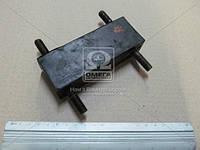 Подушка опоры двигателя ГАЗ 2410, 3302 задняя ПРЕМИУМ  (арт. 24-1001050-Б)