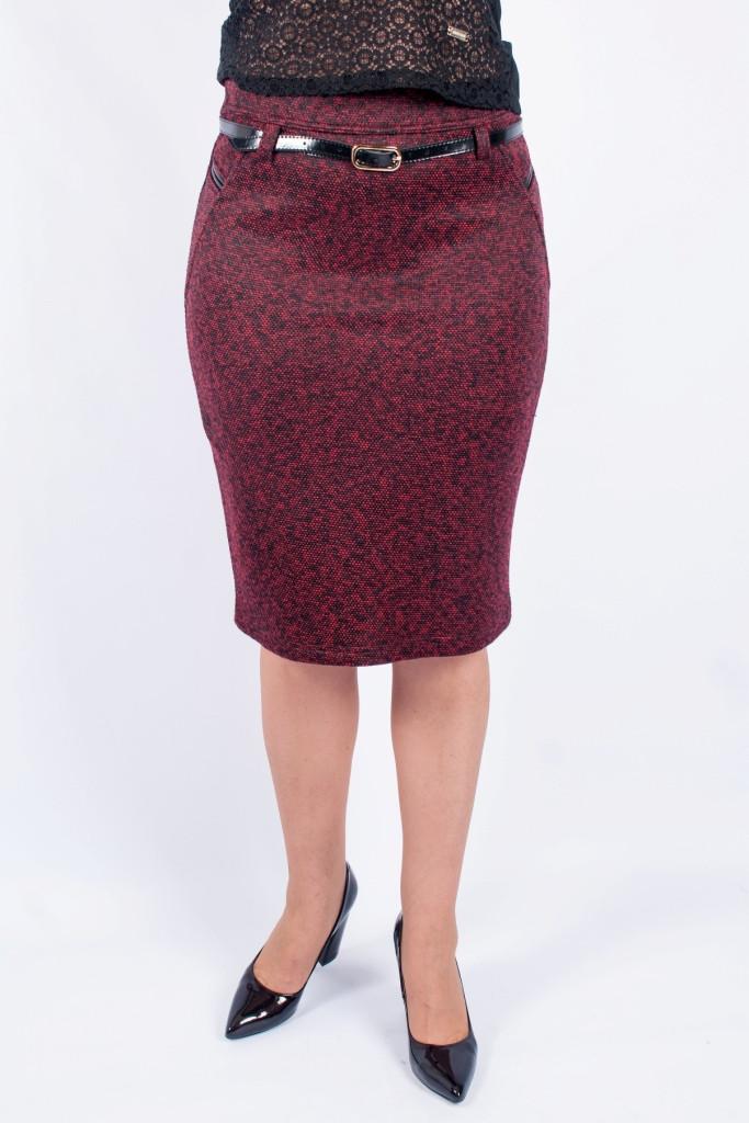 Женская  юбка Дора бодовая