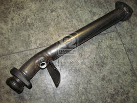 Вставка нейтрализатора ВАЗ 21074 Евро-3 (Производство Экрис) 21074-1206010
