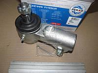 Наконечник тяги рулевой левый (Производство Пекар) 4370-3003057