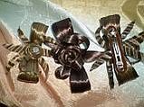 Заколка-бант из волос ручной работы на автомате  (ПОСТИЖ), фото 6