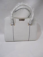 Карказная сумка с длинной ручкой(L&L)062-1 белый