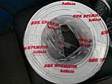 Кабель провод ШВВП 2Х2.5 ГОСТ, фото 2