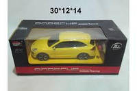 Машинка Porsche Cayenne на р/у MZ 27044 yellow