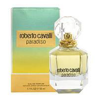 Масляные духи Paradiso / Roberto Cavalli 6мл.