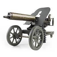 Зажигалка Пулемет, подарок мужчине на 23 февраля
