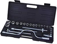 Набор ручных инструментов Сталь 24 шт (70025)
