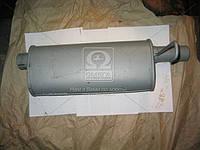 Резонатор ГАЗ 3302,2705, L=560 (покупной ГАЗ) (арт. 2705-1202008), AEHZX