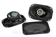 """Коаксиальная овальная акустика BM Boschmann PR-4677KW (размеры 4""""х 6"""")"""