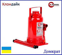 Домкрат Intertool GT0029