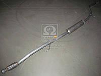 Резонатор Peugeot 206 1.4i 16V Hatchback 11/03-06 ( Производство Polmostrow ) 19.17