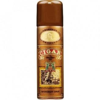 Парфюмированный дезодорант мужской Cigar 200ml. Parour (100% ORIGINAL)