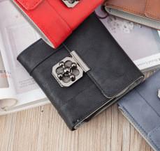Жіночий гаманець СС7550