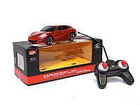 Радиоуправляемая машина Porsche Panamera 1:24 Red