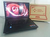 Ноутбук Lenovo IdeaPad 100-15 Core i3 2.0 ГГц, Intel HD 5500, 4Gb ОЗУ, 500 Gb