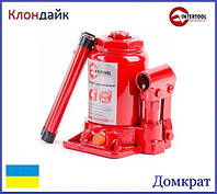 Домкрат Intertool GT0032