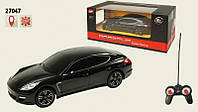 Радиоуправляемая машина Porsche Panamera 1:24 Black
