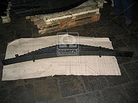 Рессора задняя МАЗ 509 15-листная 1846 мм (производство Чусовая) (арт. 509-2912012-11), AJHZX