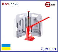Домкрат Intertool GT0051