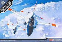 Боевой самолет ROKAF T-50