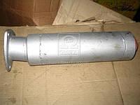 Патрубок глушителя МАЗ (производство Автако), AEHZX