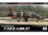 Штурмовик R.O.K. Air Force T-59 Hawk Mk.67
