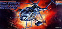 Вертолет MH-6 Stealth