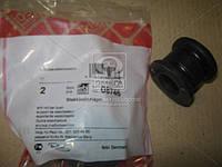 Втулка стабилизатора MB W201 190E, 200E, 2.3, 2.5 передний ось, наружная (Производство Febi) 08746
