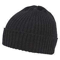 Вязаная шапка крупной вязки MFH антрацит 10921R