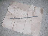 Патрубок радиатора масляный ГАЗ 53 8х3,5х470 (Производство ГАЗ) 53А-1013101-10