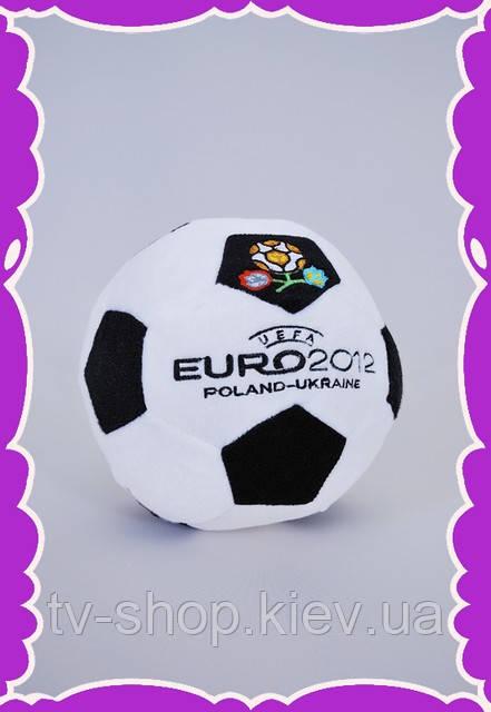 Мяч мягкая игрушка  Евро