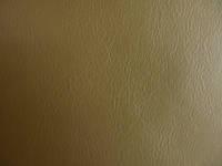 Кожа искусств. стрейчевая однотонная коричнево-бежевая