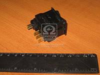 Переключателя вентилятора отопителя ГАЗ 3102, 3110, 31105 (Производство ГАЗ) 82.3709000-03.09