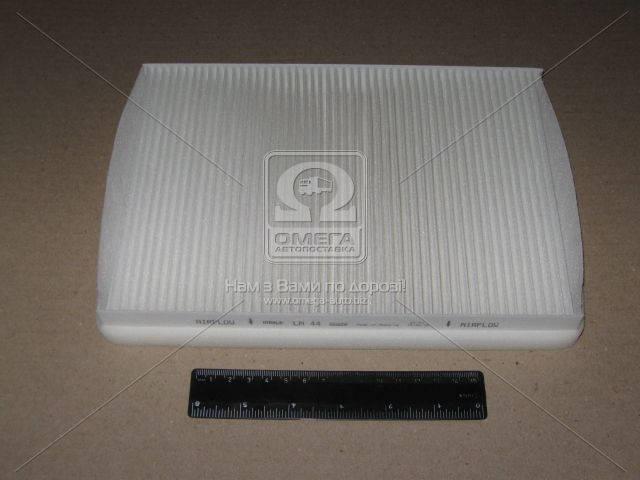 Фильтр салона (Производство Knecht-Mahle) LA44