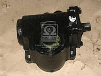 Механизм рулевой ГАЗЕЛЬ (чугунн. корпус) (производство Автогидроусилитель) (арт. 3302-3400014-01), AHHZX