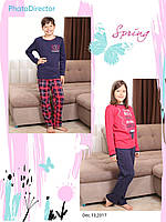 """Домашние пижамы для подростков из коллекции """"Night"""""""
