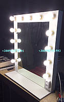 Зеркало с подсветкой, 900*800мм, модель V92, фото 1