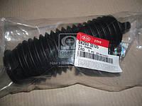 Пыльник рулевой рейки (производство Mobis) (арт. 0K20332125), AAHZX