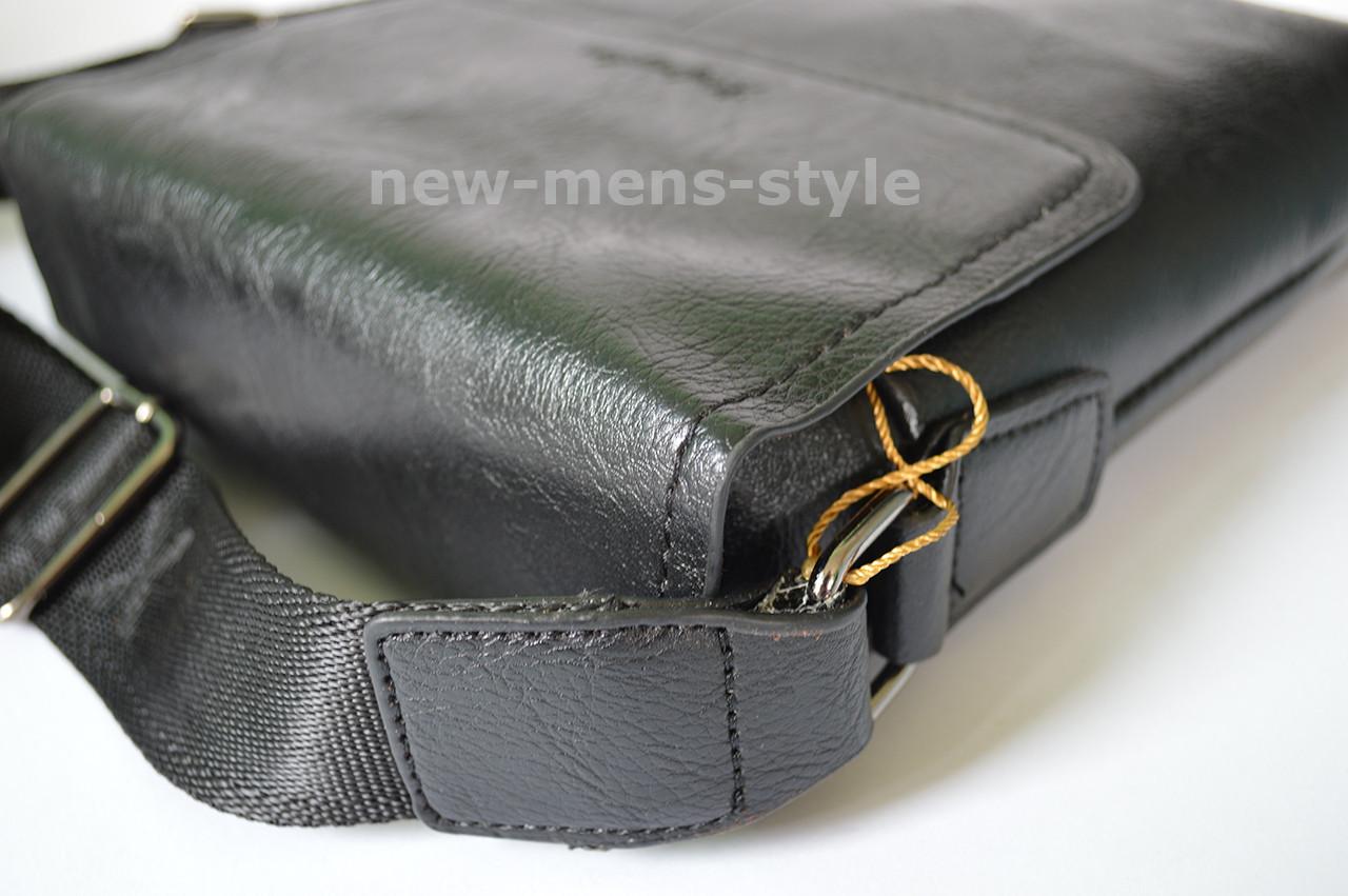 0cb5411e2354 ... Мужская кожаная сумка, барсетка под бренд Polo Jeep Xinfengbao купить 4  ...